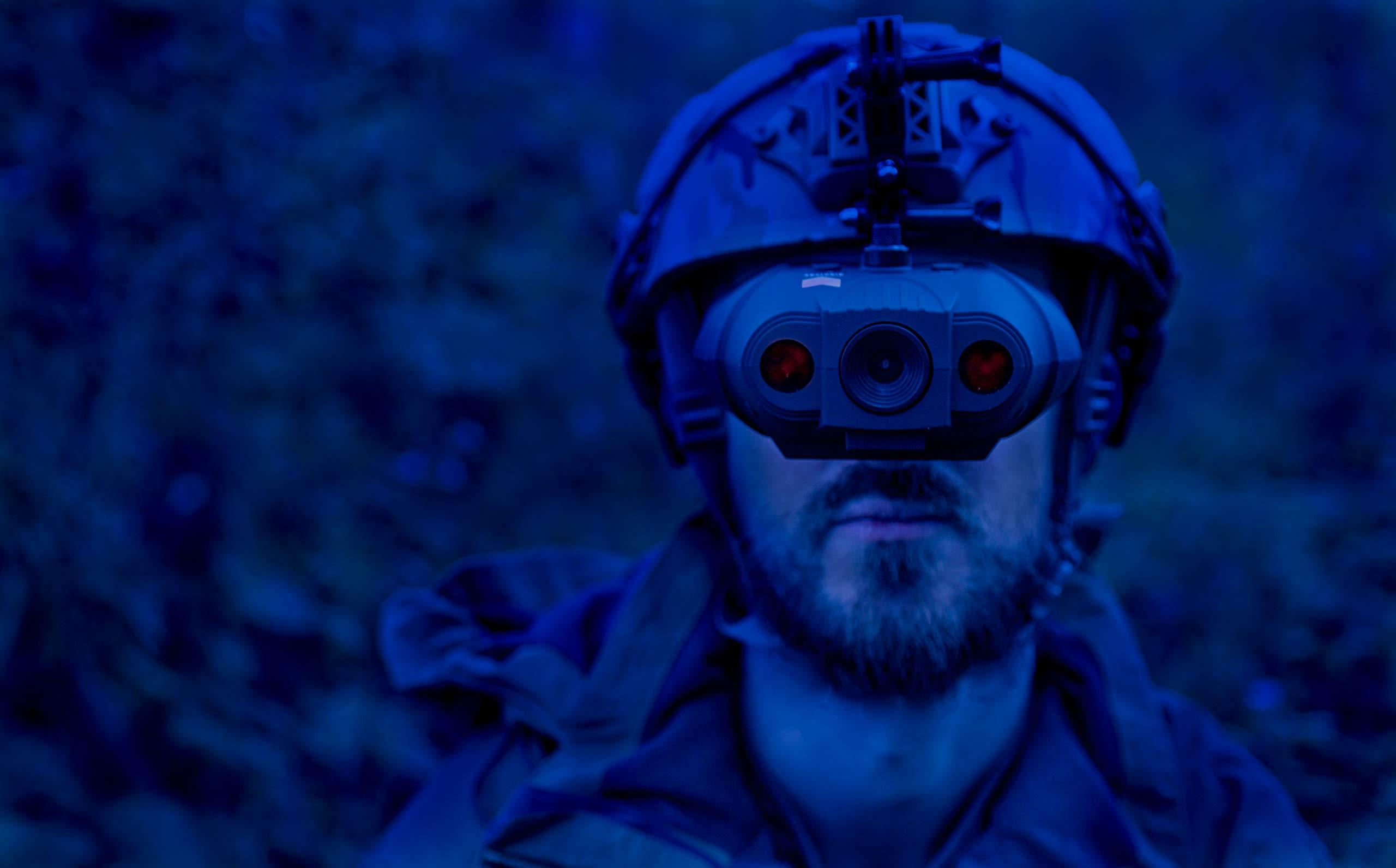 What to Look for in Night Vision Binoculars?